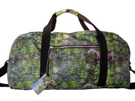 Sportive Bag, foldable