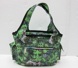 Handtasche - Klein aber Oho, grün