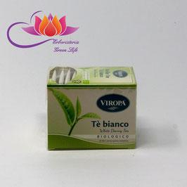 Tè Bianco Filtri