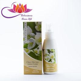 Deodorante Spry Crema Fluida