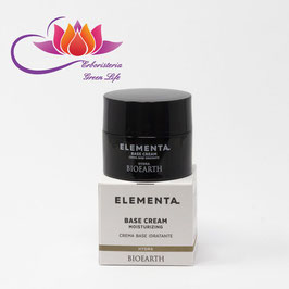 Elementa Crema Base Idratante