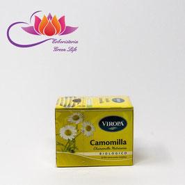 Camomilla Filtri