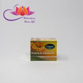 Arancia e Mandarino Filtri