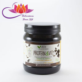 Protein & Vit Gusto Cacao
