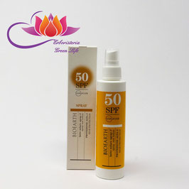 Solare SPF 50 Spray