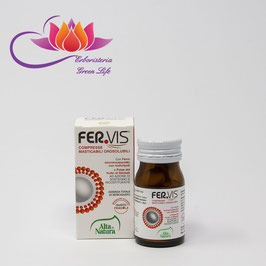 Fervis