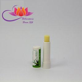 Stick Labbra Aloe e Tea Tree