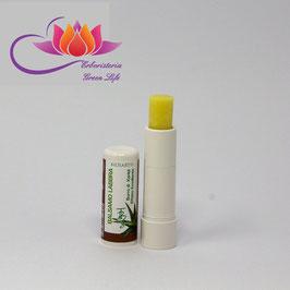 Stick Labbra Aloe e Burro di Karitè