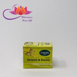 Zenzero e Limone Filtri