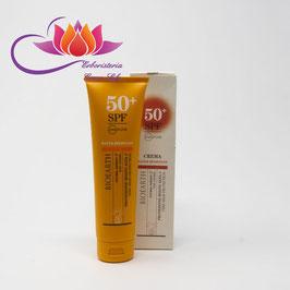 Solare SPF 50 Crema Waterproof
