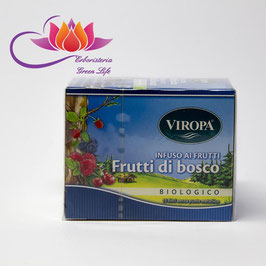 Frutti di Bosco Filtri