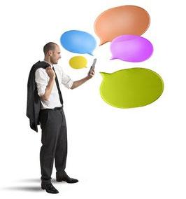 Professionelle Kommunikation – entscheidender Erfolgsfaktor in Projekten, 06.12.2016 Wiesbaden