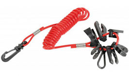 Outboard Engine Killcord / Safety Lanyard