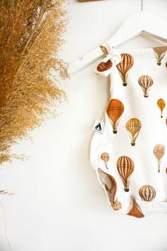 Heißluftballon Summer Romper