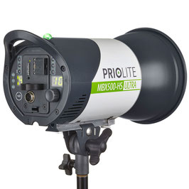 Priolite MBX 500 Hot Sync ULTRA Kit Beauty