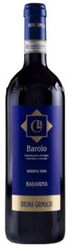 "Bruna Grimaldi - Barolo DOCG ""Badarina"" Riserva"