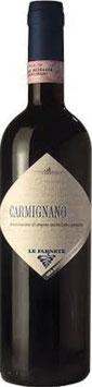 Le Fernete - Carmignano DOCG
