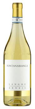 Fontanabianca - Arneis Langhe DOC