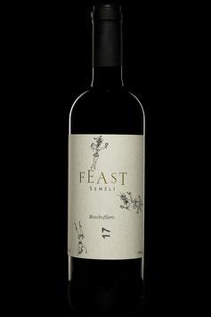 Feast (Giorti) Semeli, Weisswein
