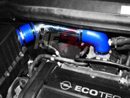 Opel Corsa D 1,2-1,4 16v HFI Carbon Cold Air Intake Kit