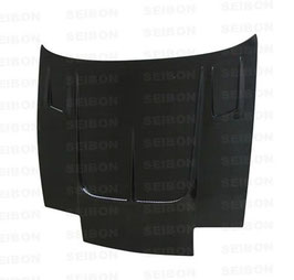 SEIBON CARBON MOTORHAUBE TT - S13