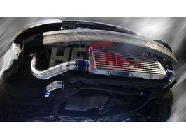 Ladeluftkühlerkit für Audi TT 8N 150PS+180 PS Modelle