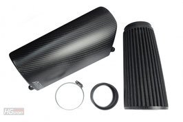 Pipercross V1 Carbon Intake Mercedes-Benz C-Klasse (W204)