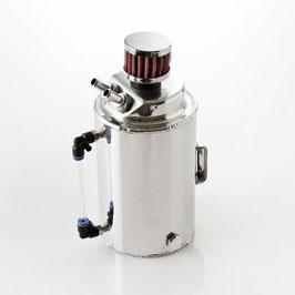 2 Liter Aluminium Ölcatchtank inkl. Filter