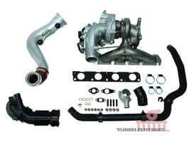 K04 TURBO UPGRADE KIT - VW GOLF AUDI A3 TT 2.0 TFSI