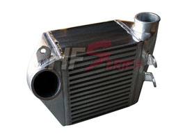 VAG 1,8 T SMIC DOUBLE-DIN Ladeluftkühler für Quermotoren