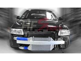 Audi A3 8L 1.8T Ladeluftkühlerkit, ohne/mit MAP-Anschluß
