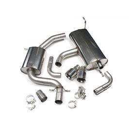 Golf 6 GTI Milltek ECE Abgasanlage