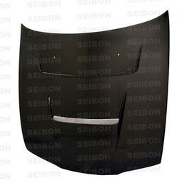 SEIBON CARBON MOTORHAUBE DV - S14 95-96