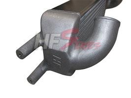 HFT Front Ladeluftkühlerkit für Opel GT