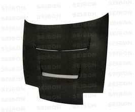 SEIBON CARBON MOTORHAUBE DV - S13