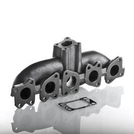 Gusskrümmer Audi RS2 2,2L 20V Turbo KKK Flansch