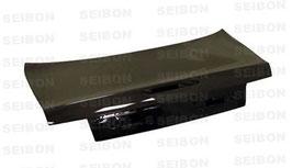 SEIBON CARBON KOFFERRAUMDECKEL - S14/S14A