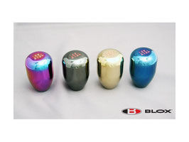 BLOX SHIFT KNOB LIMITED SERIES - 5 GANG