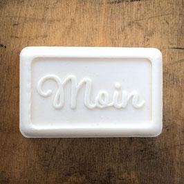 Moin  (100g, weiß)