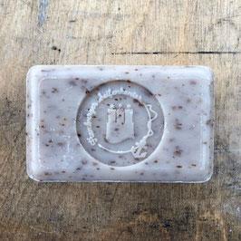 Baumwollblüte mit Peeling  (100 g)