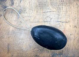 Aktivkohle  (150g) Elbkiesel an der Schnur