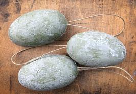 Olive-Elbkiesel im 3er-Sparpack (3x 155g)