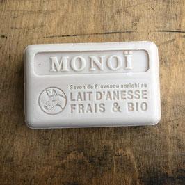 Bio-Eselsmilch Monoï de Tahiti (100g)