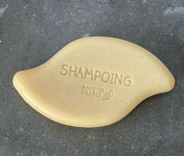 Die gelbe Welle -festes Haarshampoo (70g Frischgewicht)