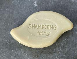 Die grüne Welle -festes Haarshampoo (70g Frischgewicht)