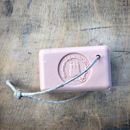 HandWERTseife (100 g) an der Schnur