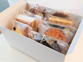 STAY HOME セット (お任せ焼き菓子BOX)