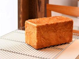 【準備中】こだわりのデニッシュ食パン