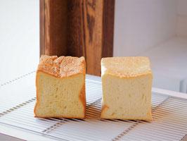 【準備中】お試しハーフ&ハーフ(デニッシュ食パン&パン・ド・ミー)
