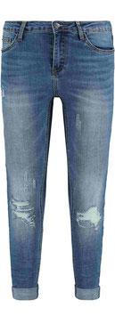 Hailys Jeans Valeria blue